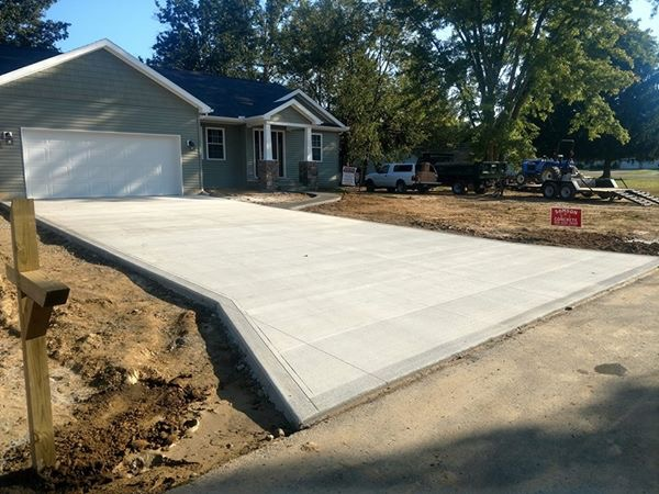 Samson Concrete Central Ohio Install Brick or Stone